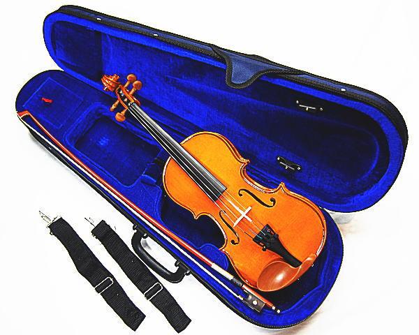 【即日発送O.K】グロッソバレ 大谷楽器オリジナルバイオリンVL-1【送料無料】【smtb-ms】