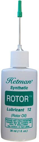 送料無料 定形外郵送対応商品 本物◆ Hetman ヘットマン ロータリーオイル 価格 smtb-ms zn 12