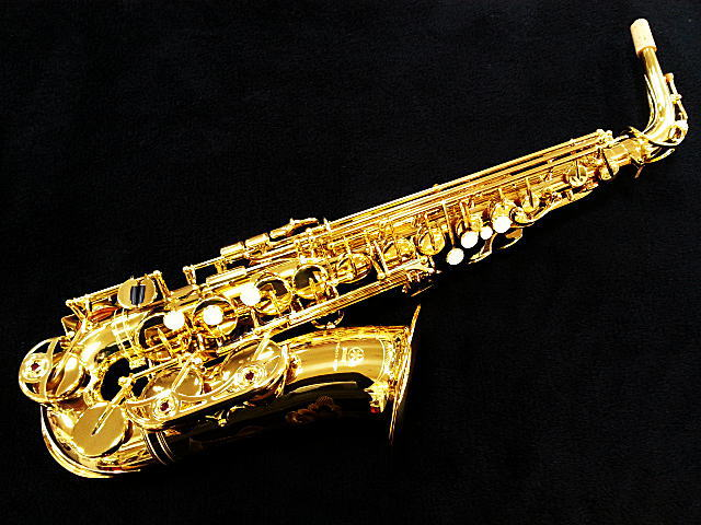 YAMAHA Yamaha Alto Saxophone YAS-62