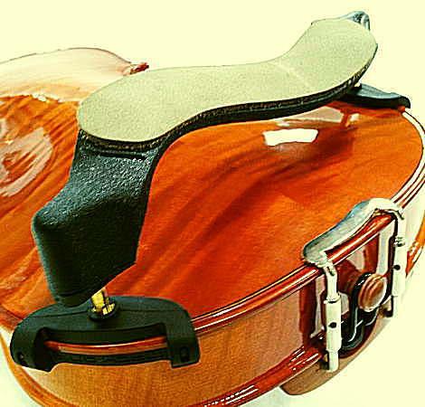 【即日発送O.K】 【zn】 バイオリン肩当 エレガンテ PEDI 【smtb-ms】 【RCP】 ペディ 4/4用