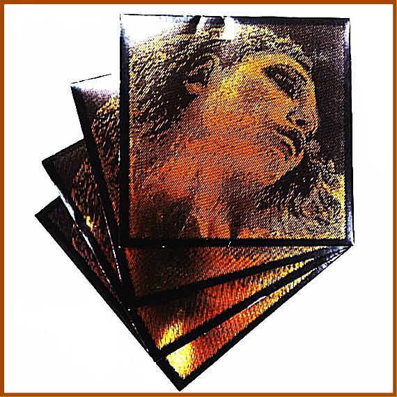 【即日発送O.K】エヴァ ピラッツィ ゴールド バイオリン弦4本セット【E.A.D.G】【G線ゴールド】【smtb-ms】【zn】