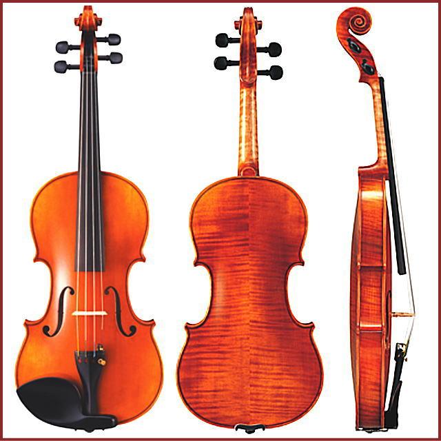 雅马哈小提琴胸罩二全部V10G