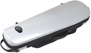 Pedi ペディ バイオリンケース シェイプドP320V ホワイト【smtb-ms】【zn】