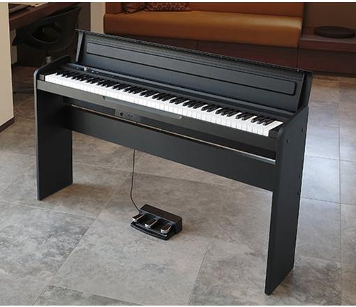 KORG コルグ 電子ピアノLP180【送料無料】【smtb-ms】【zn】