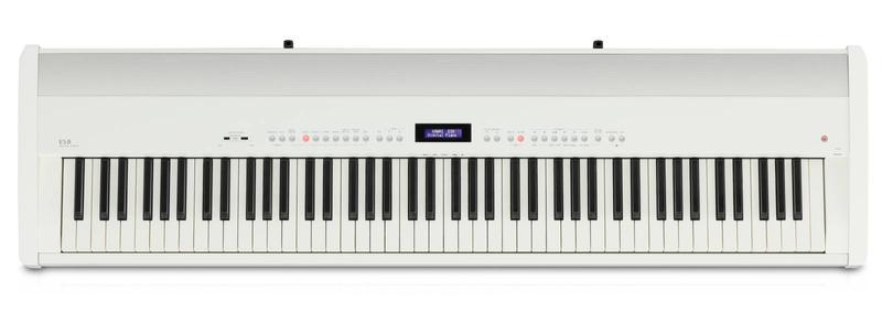KAWAI カワイ 電子ピアノ ES8W【送料無料】【代金引換不可】【smtb-ms】【zn】