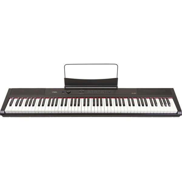 Artesia アルテシアデジタルピアノセミ・ウエイト鍵盤 デジタルピアノ PEFORMER/BK【zn】