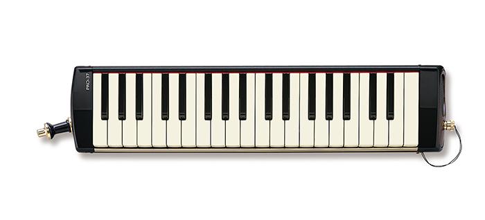 鍵盤ハーモニカ メロディオン PRO-37V3 suzuki スズキ【リングマウントなし】【zn】