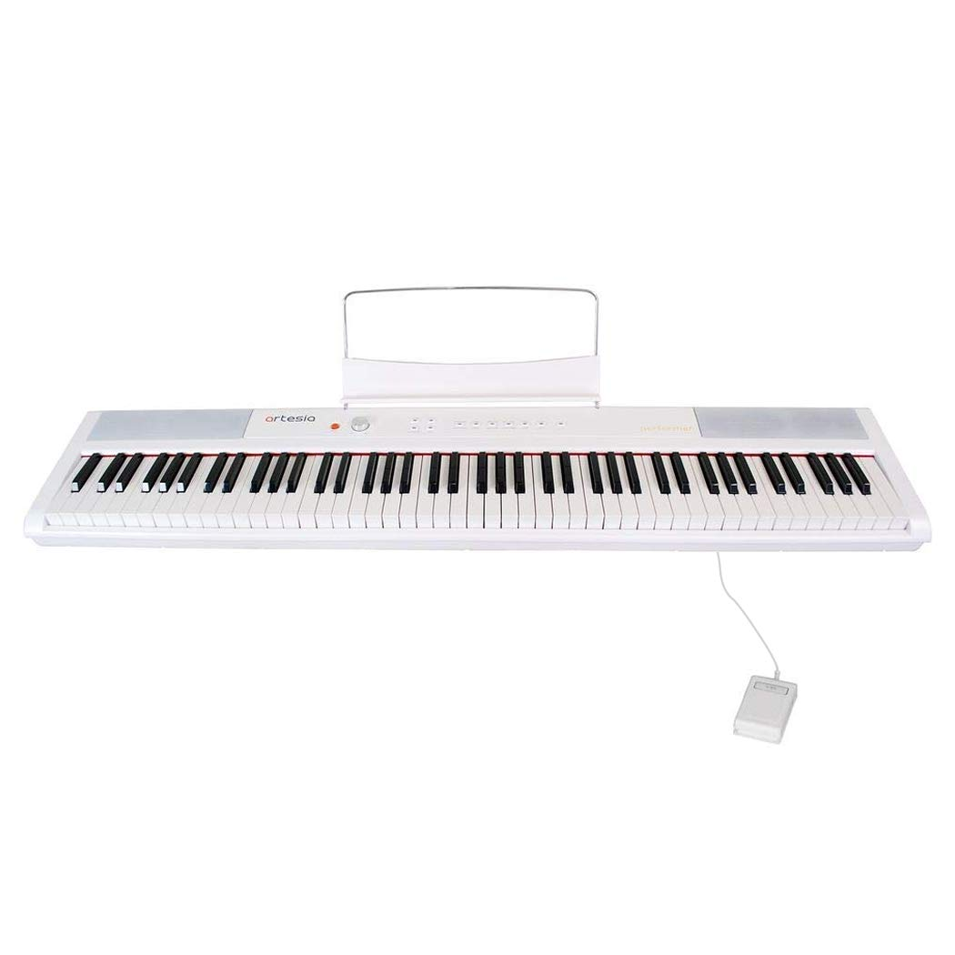 PERFORMER WH アルテシア 電子ピアノ ホワイト Artesia【smtb-ms】【返品不可】【同梱不可】【zn】