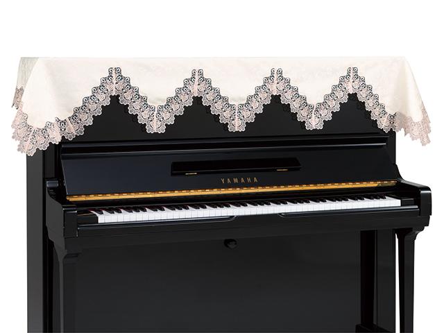吉澤 アップライトピアノカバートップカバー LC-248SP【送料無料】【代引不可】【smtb-ms】【zn】