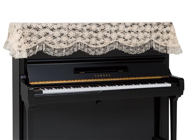 吉澤 アップライトピアノカバー トップカバー LPT-250CP【送料無料】【代引不可】【smtb-ms】【zn】