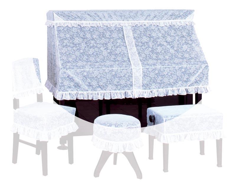 甲南 アップライトピアノカバー ハーフカバープリズム【サンプルお届け】【送料無料】【smtb-ms】【zn】