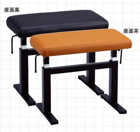 甲南 無段階ガススプリング式ピアノ椅子BM-44H【送料無料】【smtb-ms】【zn】