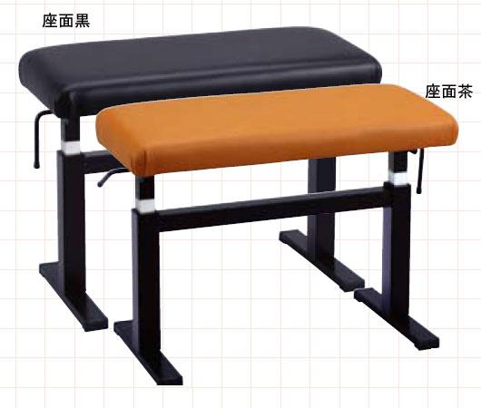 甲南 無段階ガススプリング式ピアノ椅子BM-45H【送料無料】【smtb-ms】【zn】