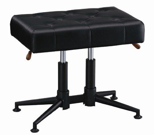 甲南 ガススプリング式ピアノ椅子GSP-DX【zn】