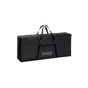 CASIO カシオ キーボードソフトケース SC-550B【smtb-ms】【zn】