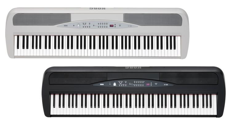 KORG コルグ 電子ピアノ SP280 【smtb-ms】【返品不可】【同梱不可】【zn】
