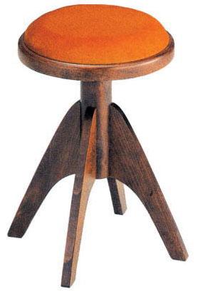 甲南 ピアノ椅子 IT-2(ゴールド)【返品不可】【同梱不可】【smtb-ms】【zn】