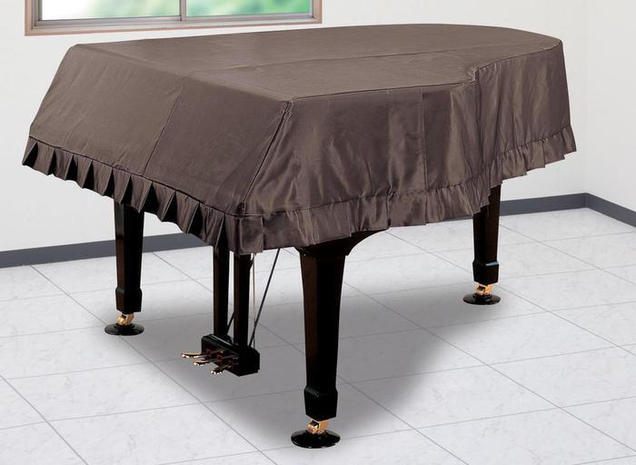 甲南 ピアノカバー 特製フルカバーグランドピアノ用(4色)【送料無料】【サンプルお届け】【smtb-ms】【zn】
