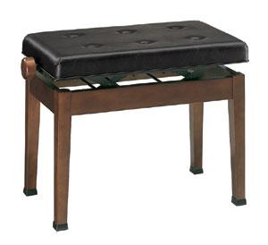 【ワイドな60cm幅】甲南 新高低自在ピアノ椅子V60-S カラー【送料無料】【smtb-ms】【zn】