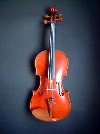 Grosso Valle バイオリンVL-2セット (4/4) 【送料無料】【smtb-ms】【zn】