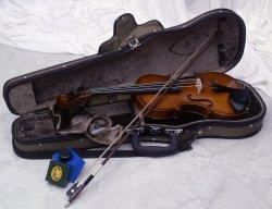 ルドルフ・フィドラー バイオリンアウトフィット GOF【送料無料】【smtb-ms】【zn】