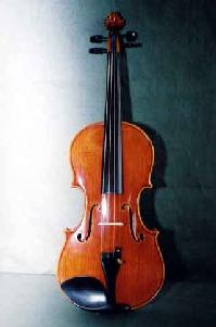 Grosso Valle バイオリンVL-3【送料無料】【smtb-ms】【zn】