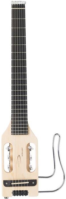 TRAVELER GUITAR エレクトリックガットギター Ultra Light Nylon【送料無料】【smtb-ms】【zn】