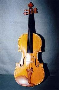 Grosso Valle バイオリンVL-7【送料無料】【smtb-ms】【zn】
