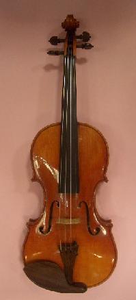 クレモナバイオリン Riccarda Daquati 2004【送料無料】【smtb-ms】【zn】