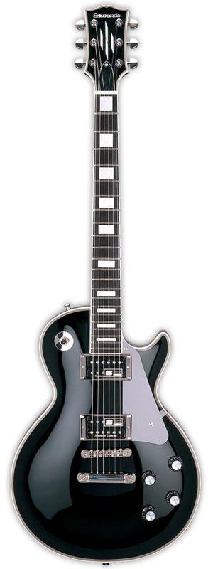 EDWARDS E-LP-130CD JS エドワーズ エレキギター【送料無料】【smtb-ms】【zn】