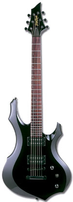 Grass Roots グラスルーツ エレキギター G-FR-56G Black【送料無料】【smtb-ms】【zn】