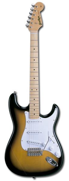 Grass Roots G-SE-50M 2 Tone Sunburst グラスルーツ エレキギター【送料無料】【smtb-ms】【zn】