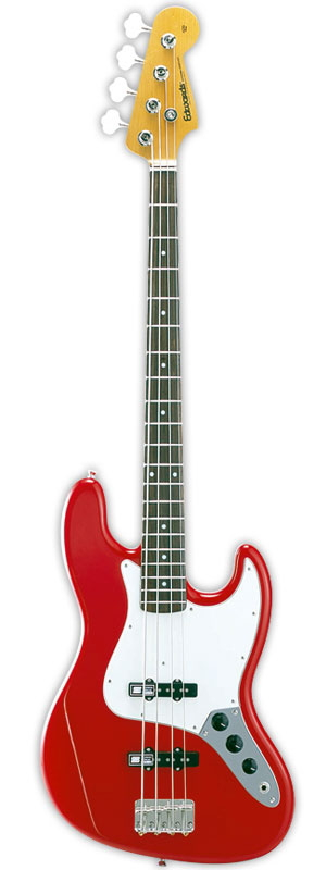 EDWARDS エドワーズ エレキベース E-JB-100R/LT Trino Red【送料無料】【smtb-ms】【zn】, DIY FACTORY ONLINE SHOP:9e874944 --- doll-house.jp