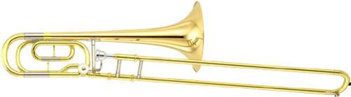 YAMAHA ヤマハ バストロンボーン400Series Bass Trombone YBL-421G【送料無料】【smtb-ms】【zn】