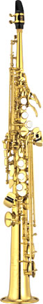 YAMAHA ヤマハ サックススタンダード ソプラノサクソフォン YSS-475【送料無料】【smtb-ms】【zn】