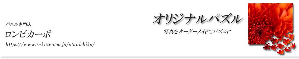 ロンピカーポ:オリジナルパズルの専門店