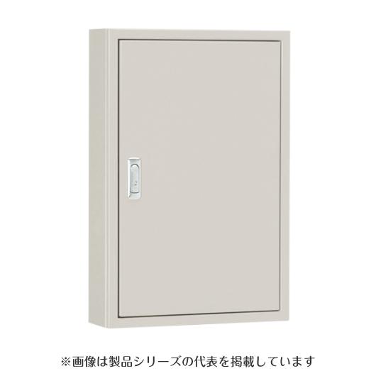 高品質の激安 コントロールボックス[B] 盤用キャビネット・露出形木製基板付 フカサ120mm B12-510, 仙北郡 a60cb609