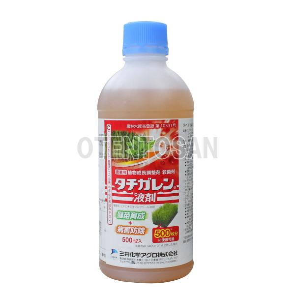 国内送料無料 ランキングTOP5 タチガレン液剤 500ml