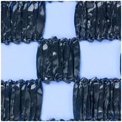 \エントリーでポイント10倍/ ダイオラン (遮光ネット) 黒 巾200cm×長さ50m ※マラソン同時開催 バナーから要エントリー※