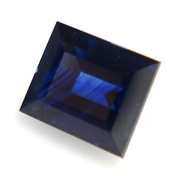 ルース(裸石)\サファイア(Sapphire)\ブルーサファイア