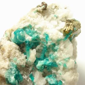 【アンデスの贈り物~母岩付】コロンビア産 エメラルド原石約250グラム