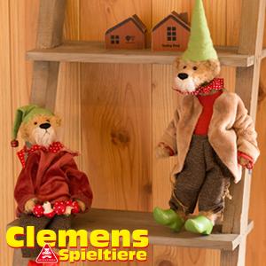クレメンス社 テディベア Lucky dwarf Stups, mohair 幸せのドワーフ ストゥップス ビンテージ 大人気 プレゼント ギフト お子さん 誕生日