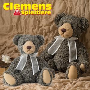 テディベア Teddy Maxfield, soft plush クレメンス社 ビンテージ 大人気 プレゼント ギフト お子さん 誕生日