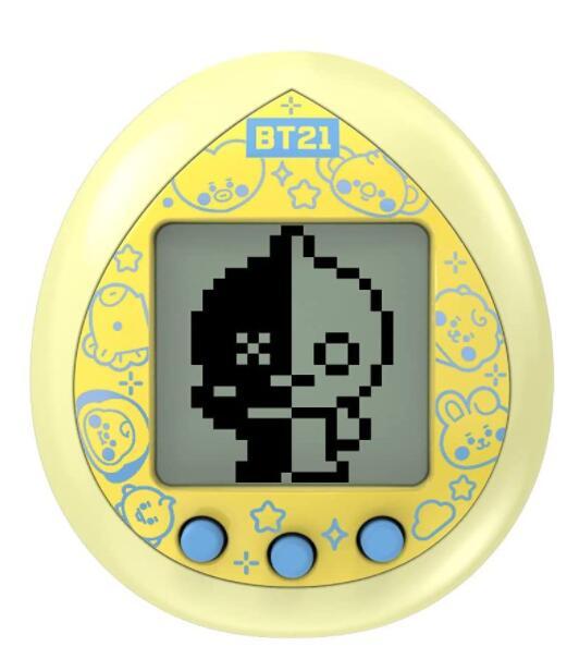 送料無料 新品 BT21 Tamagotchi Baby ver. 高額売筋 授与 Style ※9月27日前後の発送予定です たまごっち