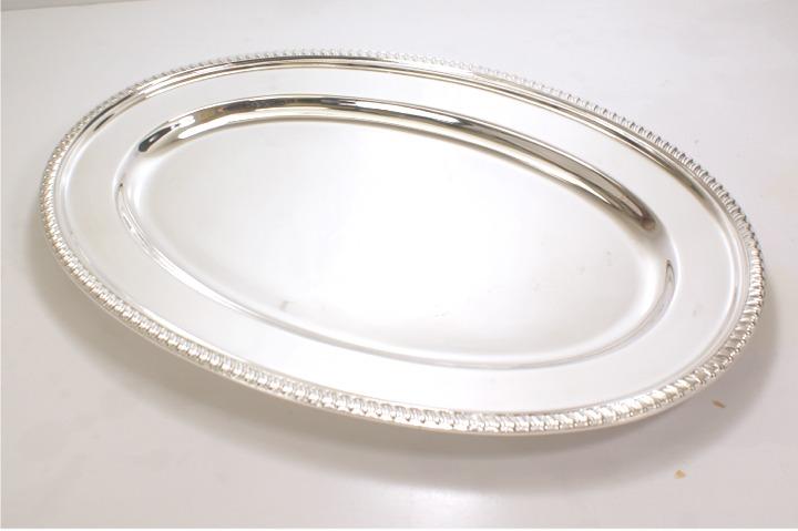 小判皿20インチサイズ