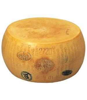 【】ハード セミハード チーズ パルミジャーノ レッジャーノ 24ヵ月熟成 ホール 約36Kg DOP イタリア産 不定貫 Kgあたり3,480円(税込)で再計算 毎週火・木曜日発送