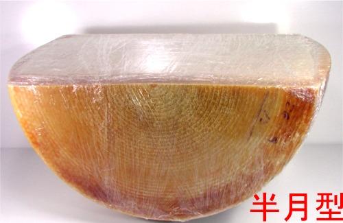 ハード セミハード チーズ グラナ パダーノ ハーフ(1/2横割りカット) 約18Kg イタリア産 不定貫 Kgあたり3,085円 約1週間でお届けします