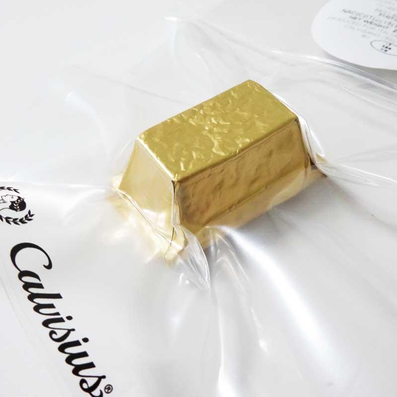 熟成キャビア 「リンゴット」 約25g 不定貫gあたり410円 イタリア産 塊キャビア