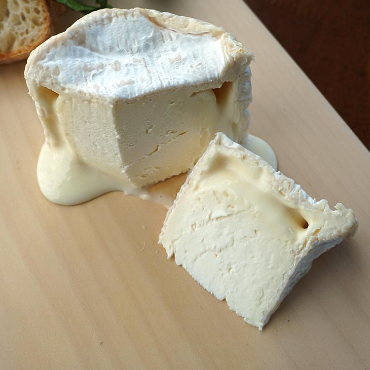乳種や産地が異なる、白カビ チーズ 食べ比べ セット(カザティカ、ランゲリーノ、シャウルス ハーフ)