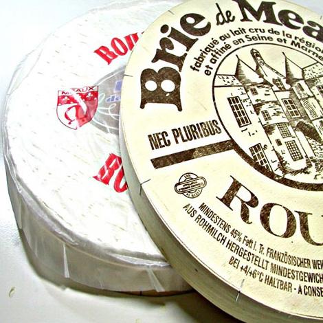 【】白カビチーズ ブリー ド モー ホール丸ごと 3.4kg Kgあたり6,577円 不定貫フランス産 無殺菌乳使用 毎週火・木曜日発送